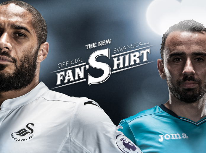 Finalmente una maglia gioco all'altezza dei migliori tifosi della Premier League