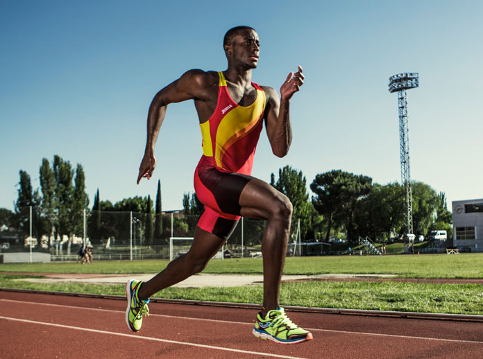 Gran presencia de Joma en las Olimpiadas de Río