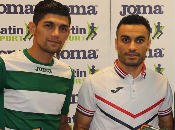 AFC futsal player of the year 2016: Aliasghar Hasanzadeh