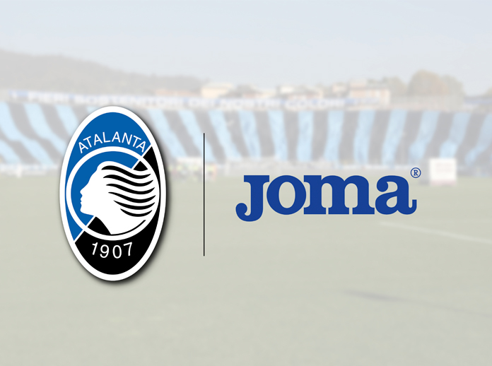 Joma and Atalanta B.C. together in the Italian serie A