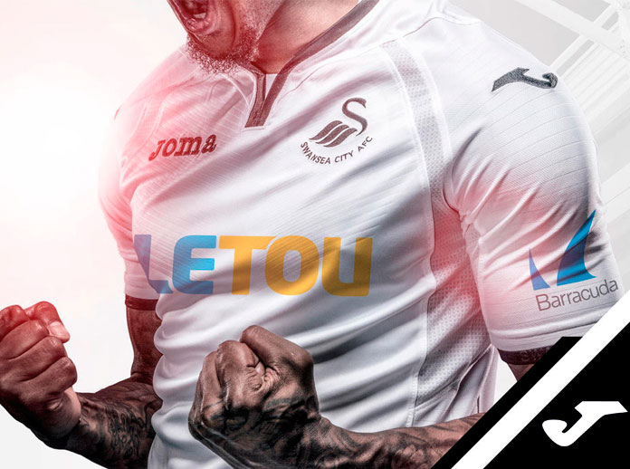 Top British sports broadcaster votes Swans shirt one of the best